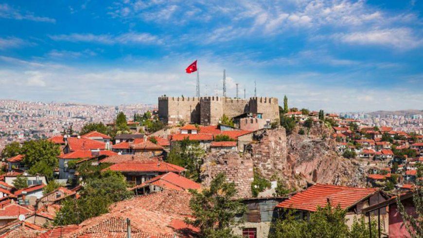 Ankara Vize Danışmanlığı Pasaport İşlemleri Tercüme Merkezi
