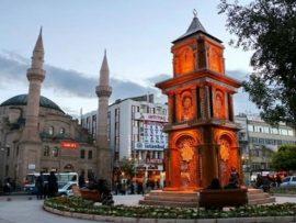 Aksaray Vize Danışmanlığı Pasaport İşlemleri Tercüme Merkezi