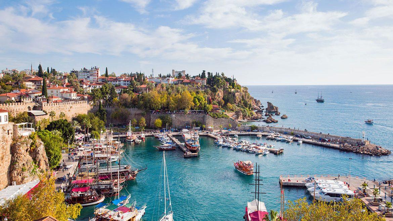 Antalya Vize Danışmanlığı Pasaport İşlemleri Tercüme Merkezi