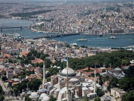 İstanbul Vize Danışmanlığı Pasaport İşlemleri Tercüme Merkezi