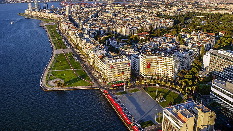 İzmir Vize Danışmanlığı Pasaport İşlemleri Tercüme Merkezi