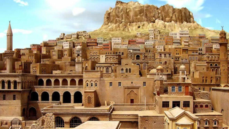 Mardin Vize Danışmanlığı Pasaport İşlemleri Tercüme Merkezi