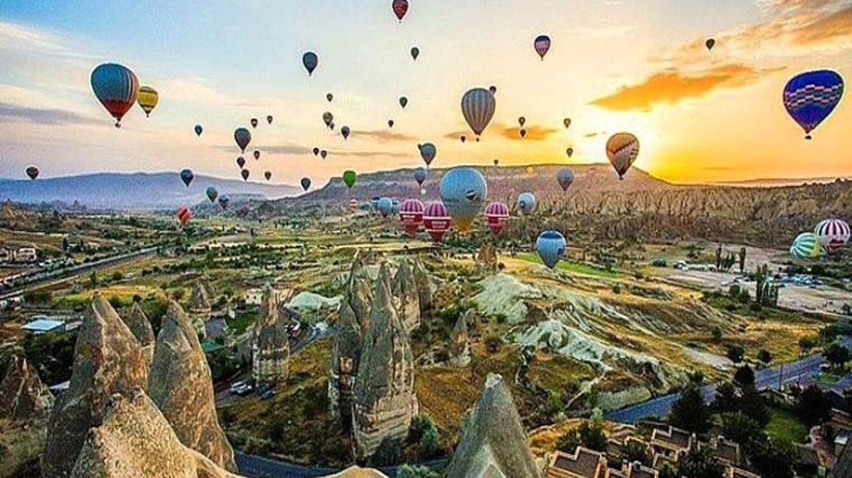 Nevşehir Vize Danışmanlığı Pasaport İşlemleri Tercüme Merkezi